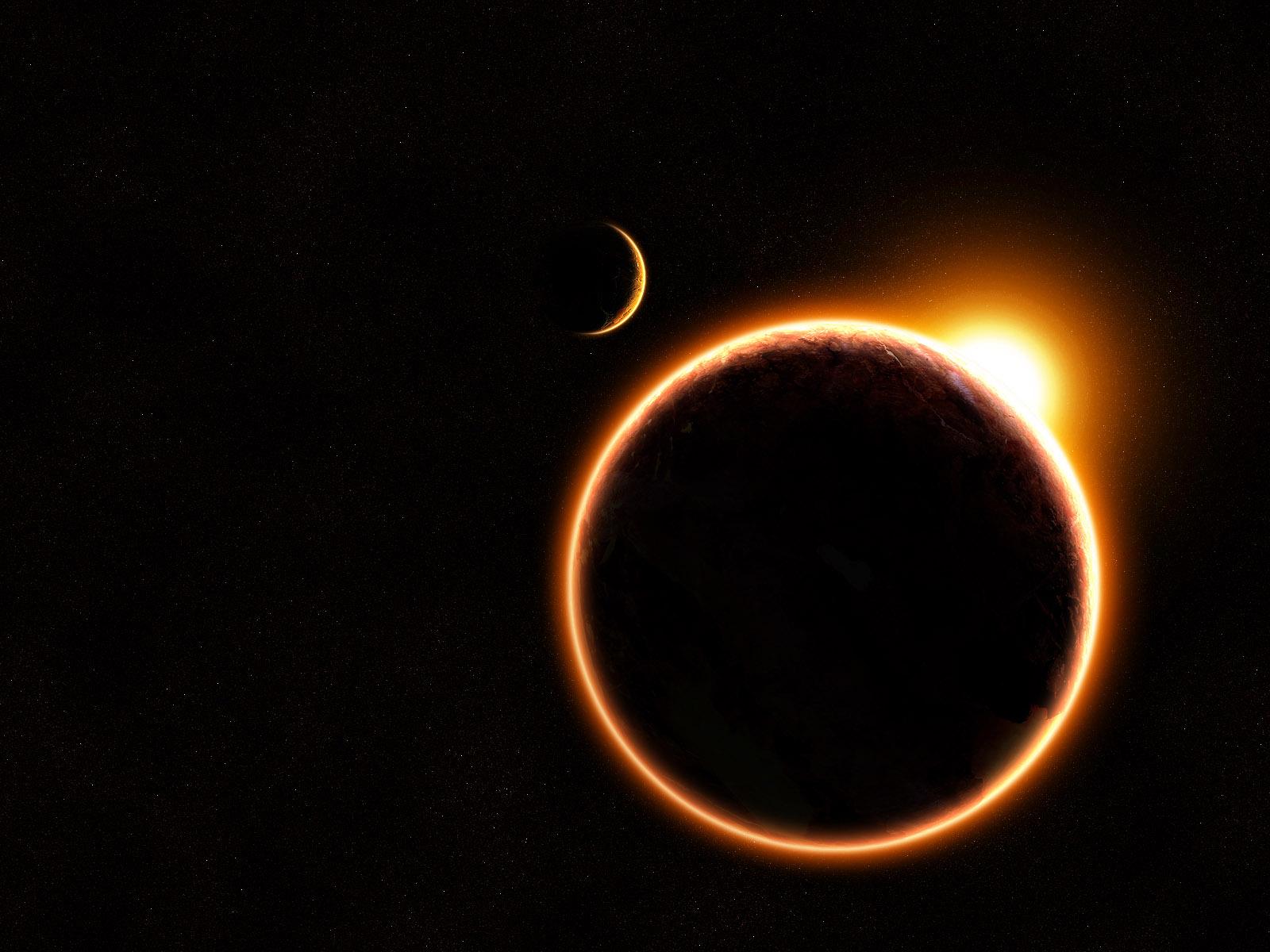 solar eclipse 4934