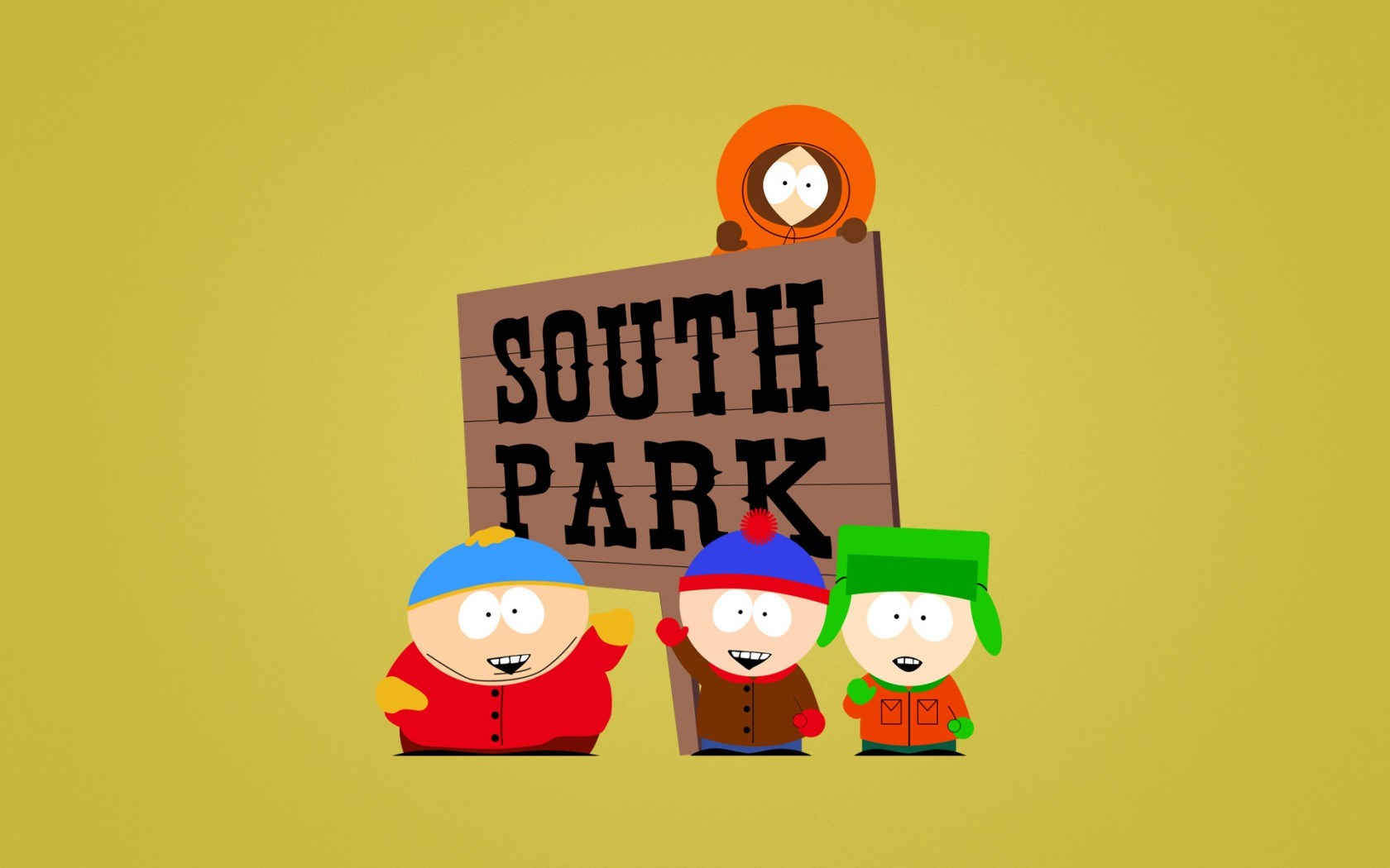south park wallpaper 20563 1680x1050 px ~ hdwallsource