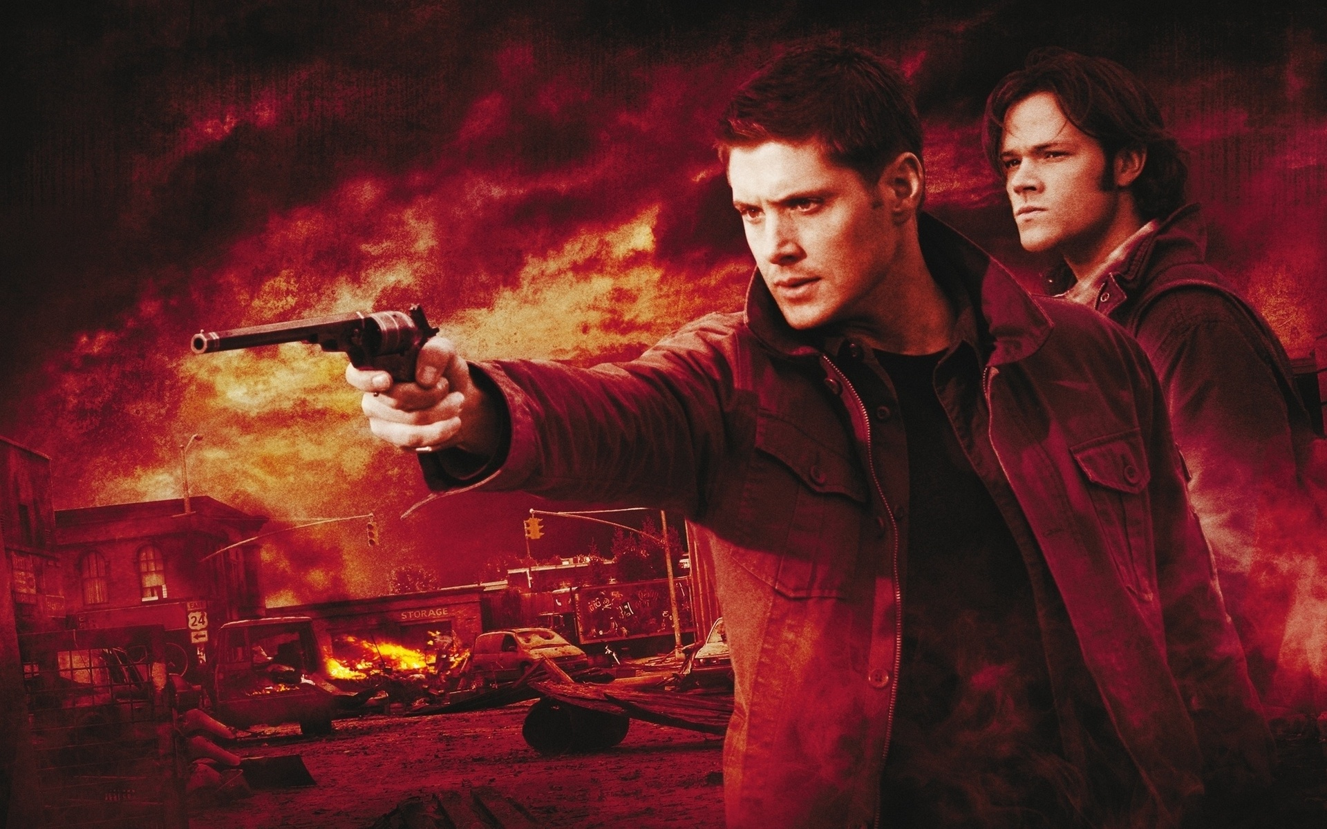 Supernatural Wallpaper 20560 1920x1200 px HDWallSourcecom