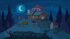 Adventure Time Wallpaper 11801