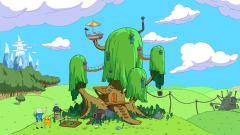 Adventure Time Wallpaper 11803