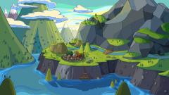 Adventure Time Wallpaper 11804
