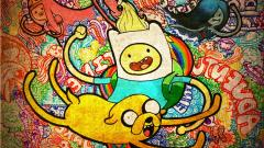 Adventure Time Wallpaper 11821