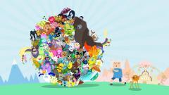 Adventure Time Wallpaper 11825