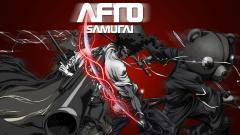 Afro Samurai Wallpaper 37953