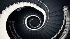 Amazing Stairs Wallpaper 37925