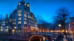 Amsterdam 36938