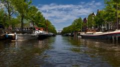Amsterdam Wallpapers 36944