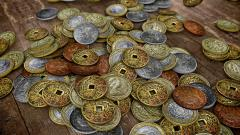 Ancient Coins Wallpaper 44242