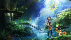 Anime Backgrounds 17160