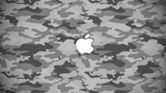 Apple Camo Wallpaper 16802