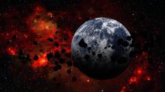 Asteroid Wallpaper 29290