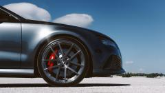 Audi RS7 Background 36962