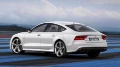 Audi RS7 Wallpaper 36958