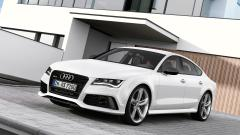 Audi RS7 Wallpaper 36959