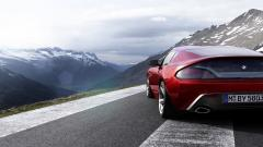 Awesome BMW Zagato Wallpaper 36114