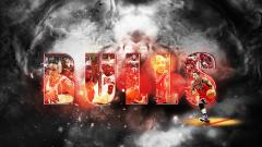 Awesome Bulls Wallpaper 17879