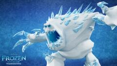 Awesome Frozen Wallpaper 41721