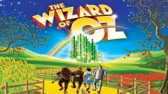 Awesome Wizard Of Oz Wallpaper 17915