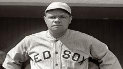Babe Ruth 11028