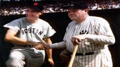 Babe Ruth 11032