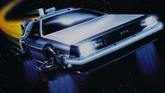 Back to the Future 29274