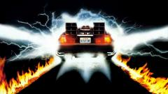 Back to the Future 29275