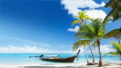 Beach Wallpaper 13047