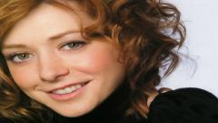 Beautiful Alyson Hannigan 24775