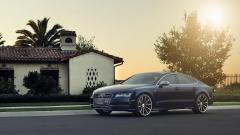 Beautiful Audi RS7 Wallpaper 36957
