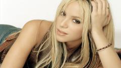 Beautiful Blonde 21230