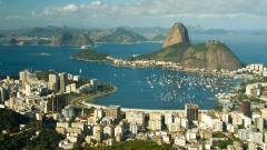 Beautiful Brazil Wallpaper 23201
