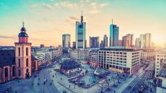 Beautiful Frankfurt Wallpaper 42284