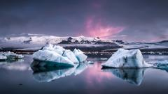 Beautiful Iceberg Wallpaper 33554