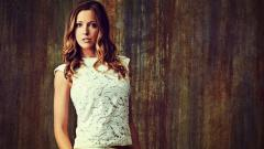 Beautiful Katie Cassidy Wallpaper 37941