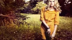 Beautiful Maryna Linchuk 20131