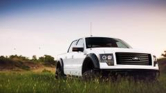 Beautiful SUV Wallpaper 43305
