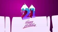 Birthday Background 18426