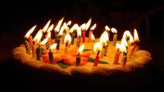 Birthday Cakes 6373
