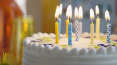 Birthday Cakes 6375