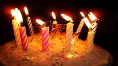 Birthday Cakes 6382