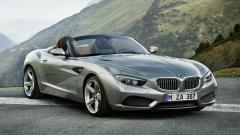 BMW Zagato 36116