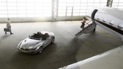 BMW Zagato Background 36110