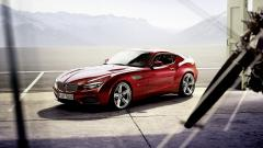 BMW Zagato Wallpaper 36113