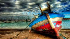 Boat Wallpaper 9141
