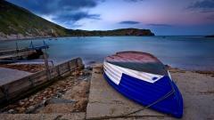 Boat Wallpaper 9158