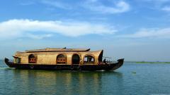 Boat Wallpaper 9162