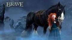 Brave Background 36932