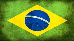 Brazil Flag 23210