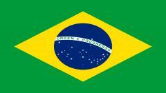 Brazil Flag 25442
